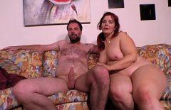 الاباحية مع مكنسة مارس الجنس في الشياطين من قبل رجلها الموهوب