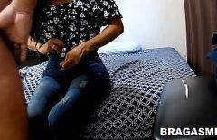 مشاهدة الأفلام الإباحية مع زوجين من ألمانيا يمارس الجنس مع المتعة