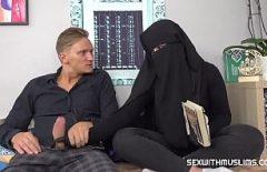 مسلم ولدي أجمل الجنس الشرجي