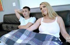 سكس مترجم عربي مع زوجت ابيه